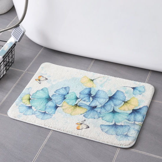 China Whole High Quality House Mat