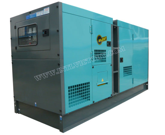250kVA Soncap/CIQ/CE/ISO Qualified Power Generation with Perkins Engine pictures & photos