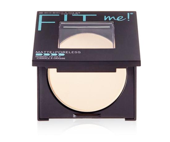 Washami OEM Waterproof Long Lasting Makeup Face Powder Compacts