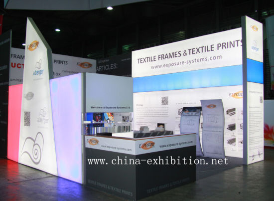 Trade Show Exhibition Booth Service pictures & photos