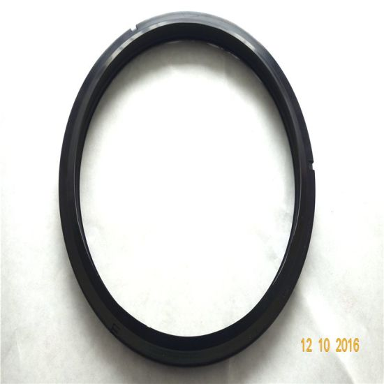 Hydraulic Seal Made of PU pictures & photos