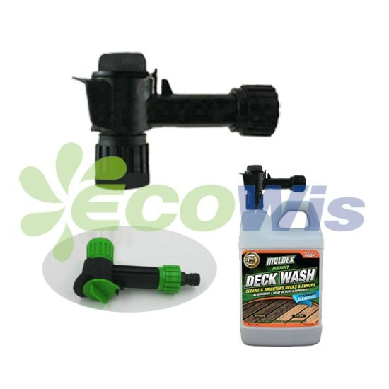Car Wash High Pressure Water Pipe Foam Sprayer Nozzle pictures & photos