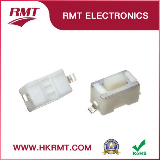 Microswitch Tact Switch Push Button Switch (TS-1101NS)