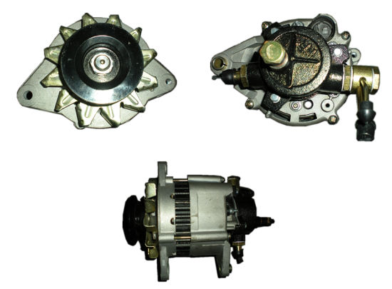 Alternator Isuzu 4bc2 8 94472 330 0