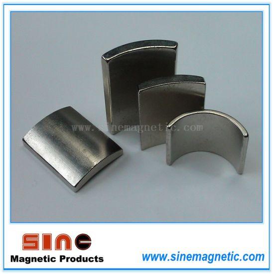 Motor Magnet (ARC)