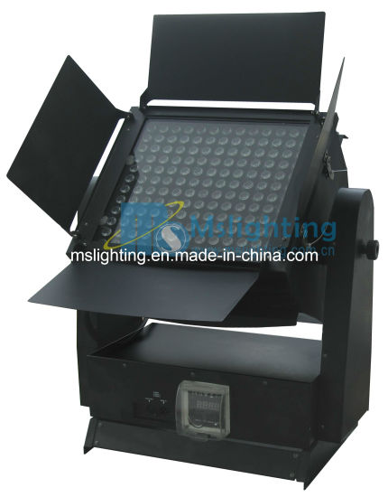 96*4W/63*10W RGBW 4in1 Multi-Color LED City Color Light/LED Wall Washer Light Waterproof IP 54