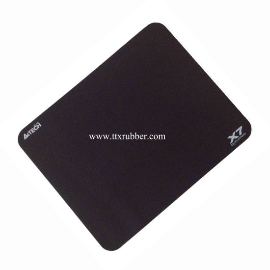 Custom Printing Advertising Promotion Gift Rubber Mouse Mat pictures & photos