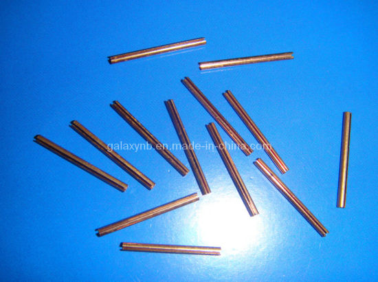 New High Quality Beryllium Copper Micro Pipe pictures & photos