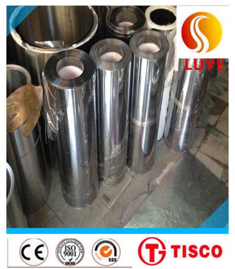 Stainless Steel Cold Rolled Strip/Coil 316 pictures & photos