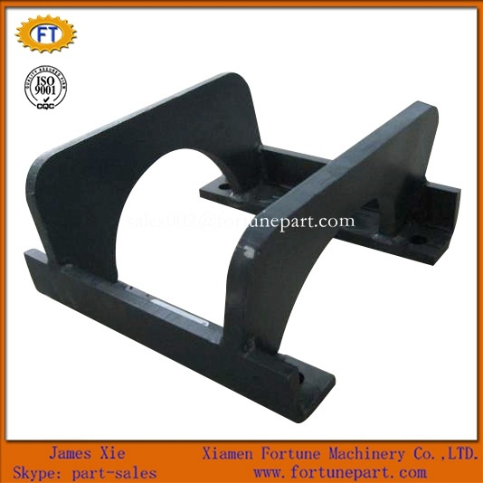 Track Chain Guard for Caterpillar Excavator Undercarriage Spare Parts
