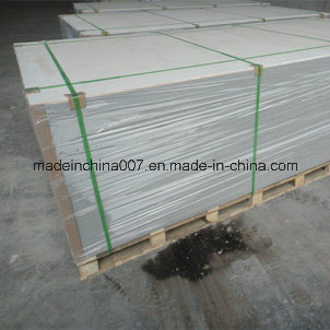 Drywall Cladding Reinforced Wall Fiber Cement Board 20mm pictures & photos