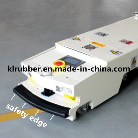 China Safety Edge Switch for Automated Guided Vehicle Agv
