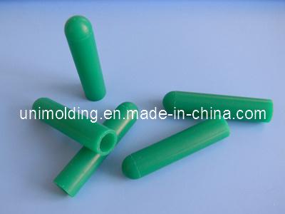 Green-Colored Silicone Masking Caps/Silicon Tapereded Plugs /Silicone Masking Plugs