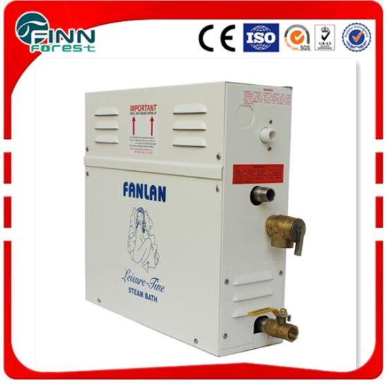 China Steam Room Use Sauna Bath Steam Boiler - China Steam Boiler ...