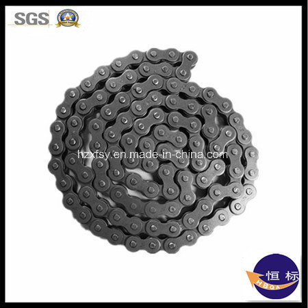 Motorcycle Parts of Chains, Motorcycle Chains Pakistan Market 420, Chains Factory in China pictures & photos