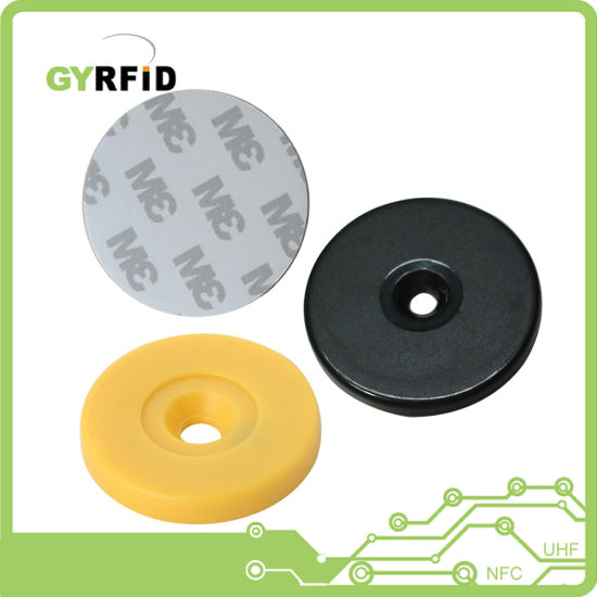 Outdoor RFID Tags MIFARE Ultralight Tags for Asset Inventory (TKA302) pictures & photos