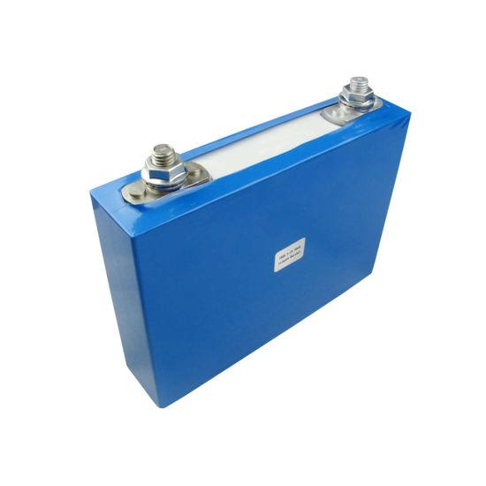 3.2V 40ah/50ah/60ah Rechargeable LiFePO4 Battery Cell/Solar Battery for Power Supply/Solar Street Light/Lithium Batteries