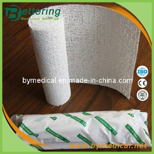 Medical Plaster of Paris Pop Casting Bandage pictures & photos