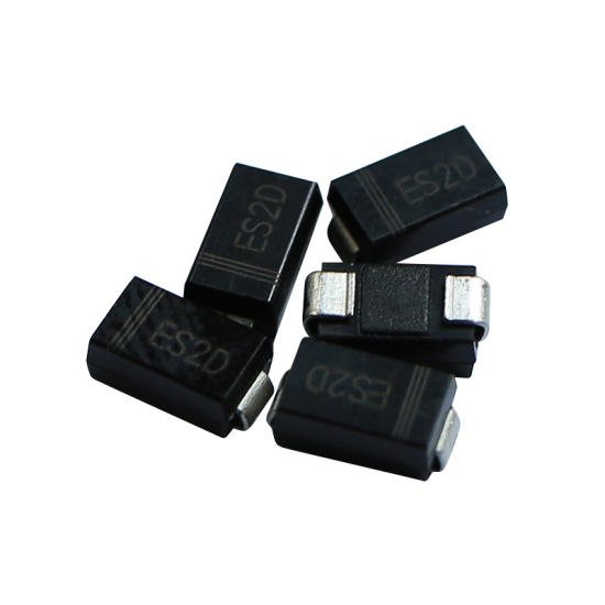 Smaj18 -Smaj18A Surface Mousnt Transient Voltage Suppressor