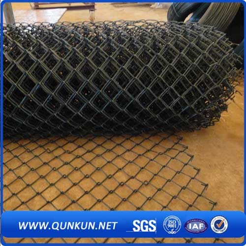 Hot Dipped Galvanized Chain Link Fence for Sale pictures & photos