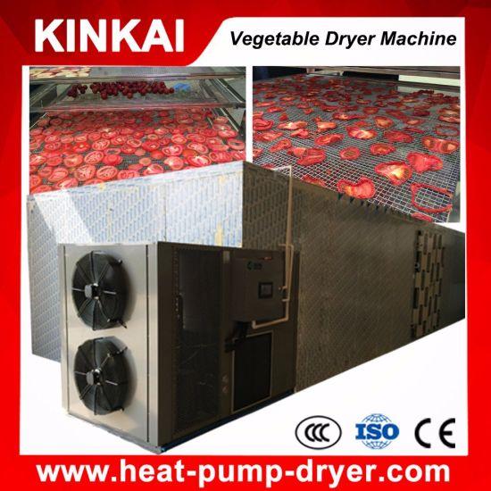 Hot Air Circulating Dehumidify Vegetable Drier
