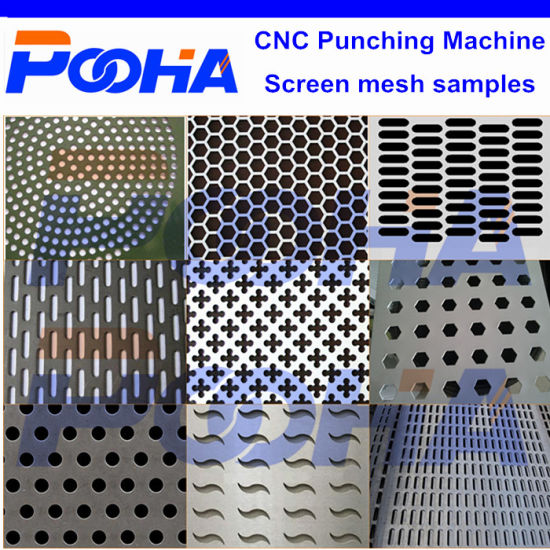Open Type Deep Throat CNC Punching Machine/Hole Punch Machine pictures & photos