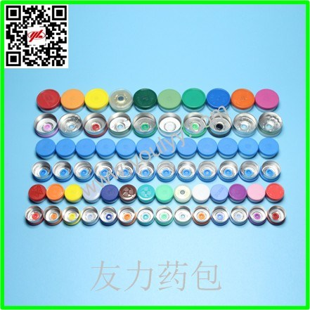 China 13/20/28/32mm Metal Screw Caps for Glass Bottles