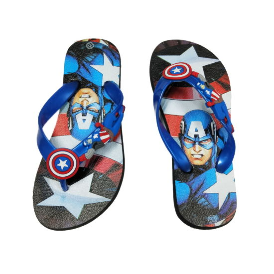 2020 Fashion Cartoon Beach Slipper Wholesale Flip Flops Rubber Summer Men S Slippers China Slipper And Women Shoes Price Made In China Com