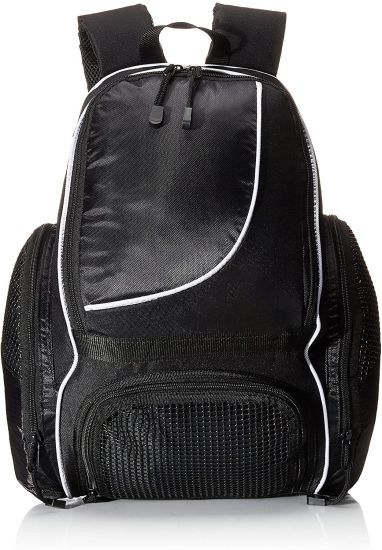High Quality Durable Fashion Basketball Backpack Sport Travel Ball Bags