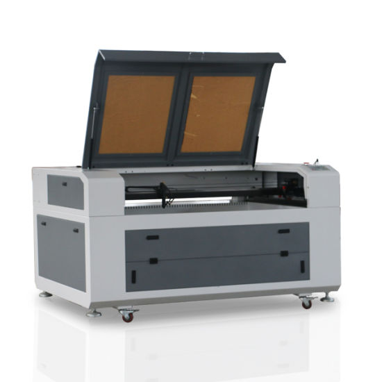 100W/130W/150W Laser Engraving Cutting Machine Acrylic Leather Cloth Felt Bamboo Wood Plastic and Other Non-Metal 1390