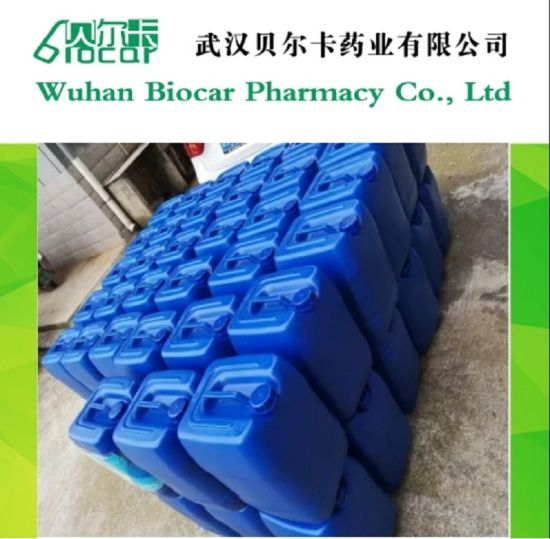 Global Bulk Price Organic Solvent 99.9% Thf Aus Warehouse
