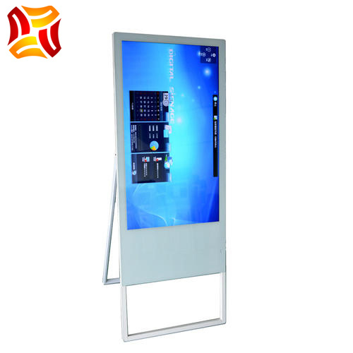 "32"" 43"" 50"" Inch LCD Screen LED Display LCD Panel Billboard Stand Advertising Machine Floor Stand Android Digital Signage LCD Monitor LED Display"