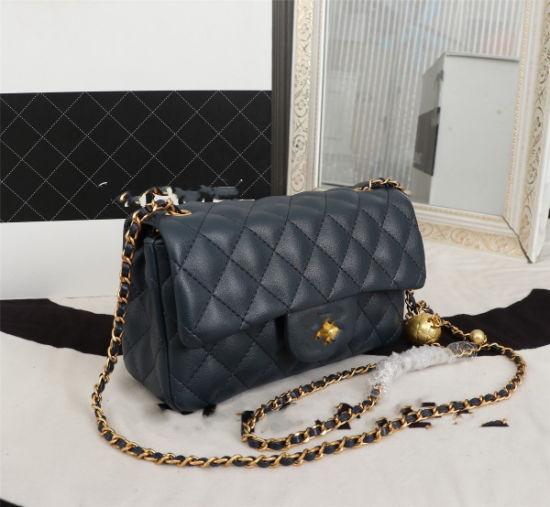 Luxury Bag Wholesale Shoulder Bag Fashion Ladies Handbag