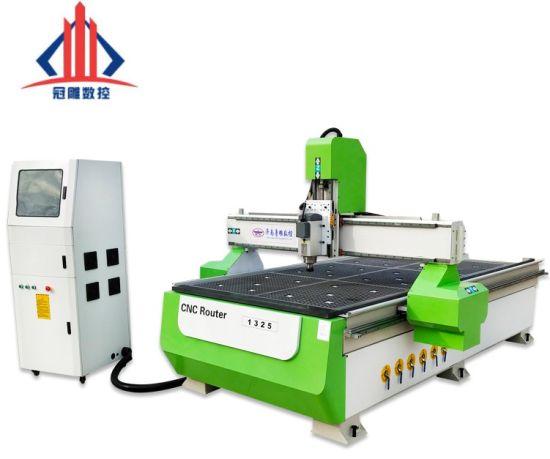 1325 1530 Wood Acrylic MDF Vacuum CNC Router