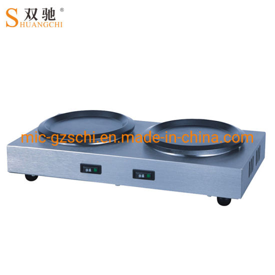 Beverage Series Coffee Warmer Coffee Make Coffee Warming Machine pictures & photos