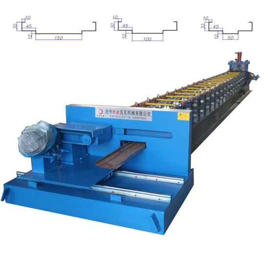 Door Frame Bending Machine for Building Door pictures & photos
