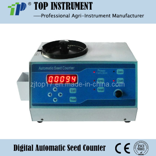 Sly-C Digital Automatic Seed Counter pictures & photos