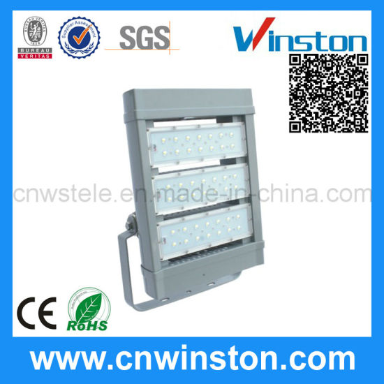 High Power Fixture Tunnel Emergency LED Flood Light with CE pictures & photos