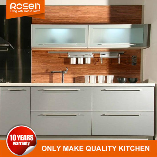 Hot Sale Matt Laminate Sheets Kitchen Cabinet Furniture Online