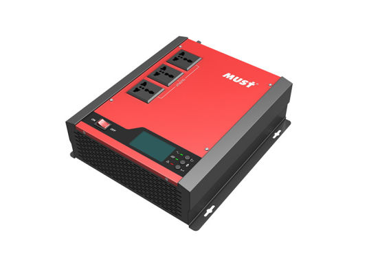 Factory Wholesale Solar Power Low Frequency Pure Sine Wave Inverter