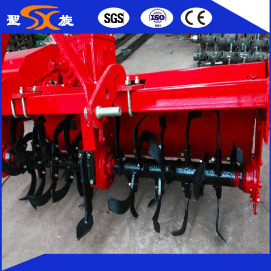 2017 High Technology Agricultural Rotary Tiller on Sale pictures & photos