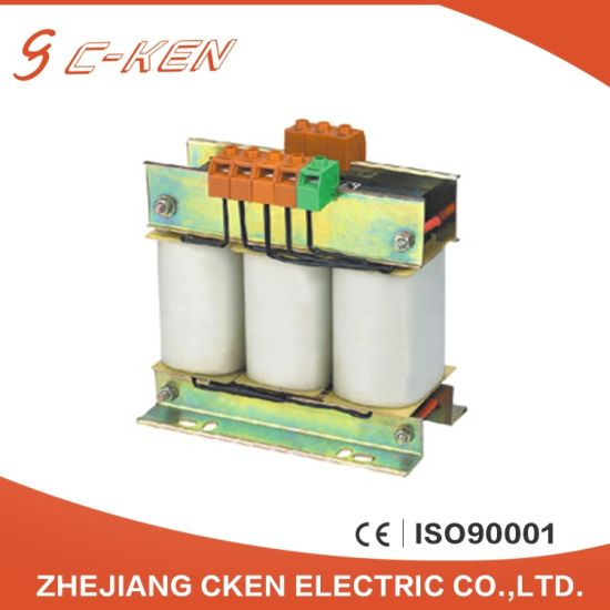Cken High Quality Universal New Design Sg Sbk 3 Phase Transformer, Isolation 50kVA pictures & photos