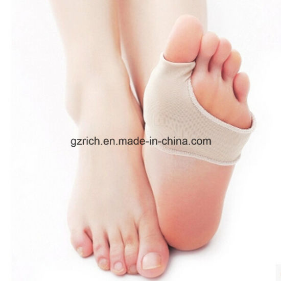 Bunion Protector Gel Sleeve pictures & photos