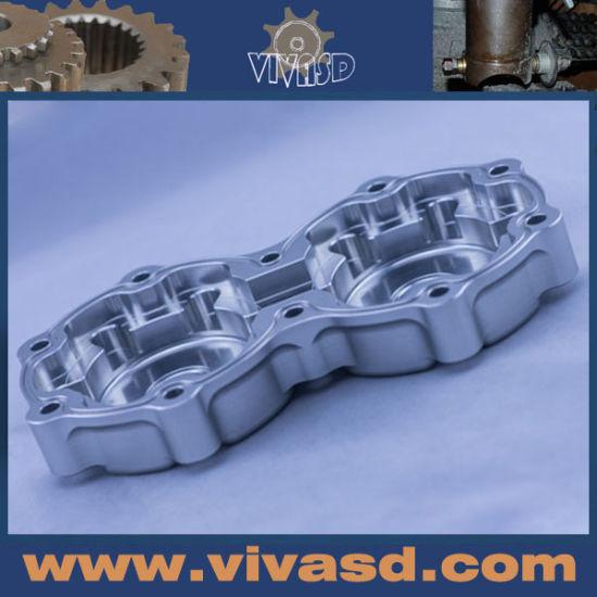 Presicion Machining Part Auto Parts