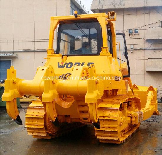China Made Hot Sale Bulldozer D6 - China Bulldozer D6, Crawler Dozer