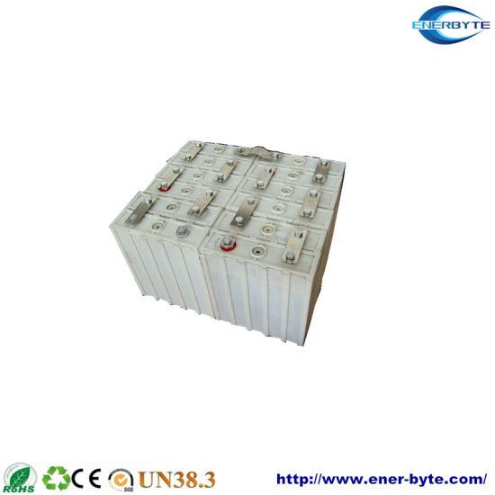 LiFePO4 LFP Prismatic 100ah Battery Cells