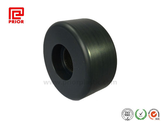Nylon Machined Products with Excellent Wear Resistance pictures & photos