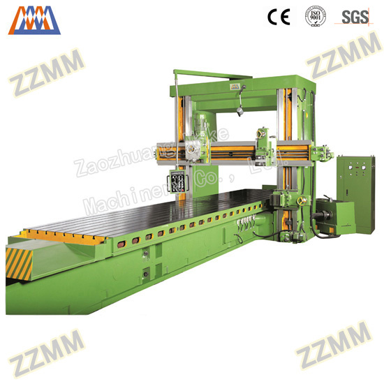 Heavy Type Gantry Planer Milling Machine (BXM230B) pictures & photos