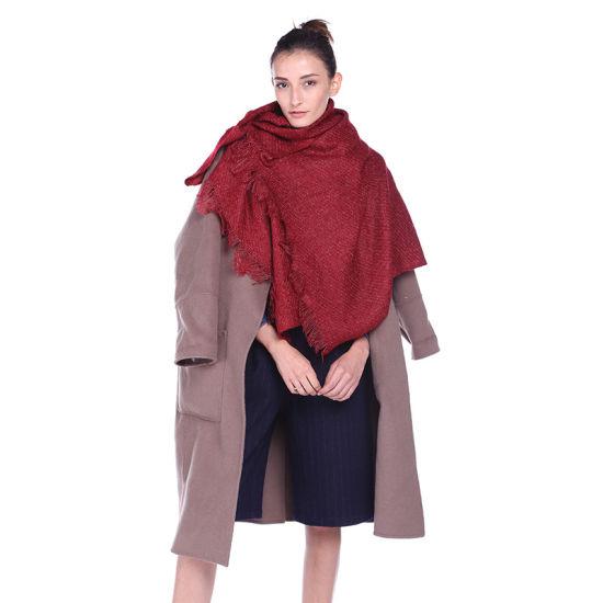 Fashion Women's Knitted Scarf Shawls