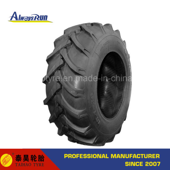 China Agricultural Tractor Tyre R-1 (12.4-24 14.9-24 15.5-38 16.9-30 16.9-34 18.4-30 18.4-34 18.4-38)